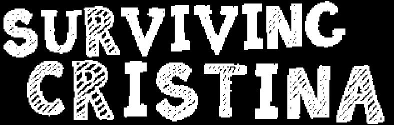 Surviving Cristina Logo
