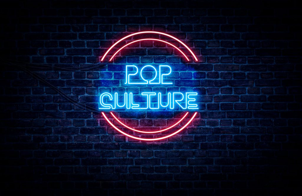 Pop Culture Expert