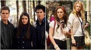 My Favorite Teen Dramas